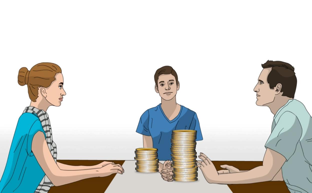 Verfahrenskostenhilfe Prozesskostenhilfe bei Scheidung